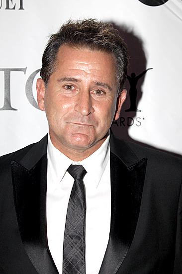2010 Tony Awards Red Carpet – Anthony Lapaglia