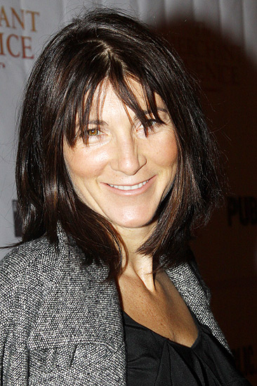 Merchant of Venice Opening night – Eve Best