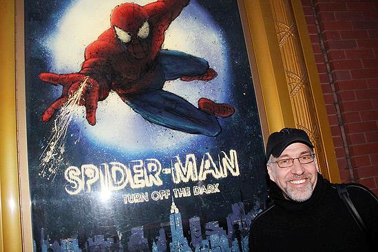 Spiderman final- Philip William McKinley