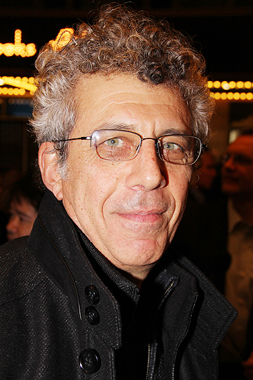 Venus in Fur Broadway Opening Night – Eric Bogosian