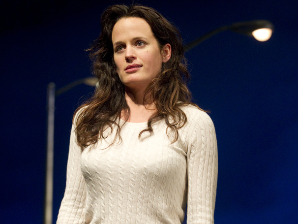 Show Photos - How I Learned to Drive - Elizabeth Reaser
