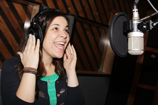 Dogfight – Cast Recording - Lindsay Mendez