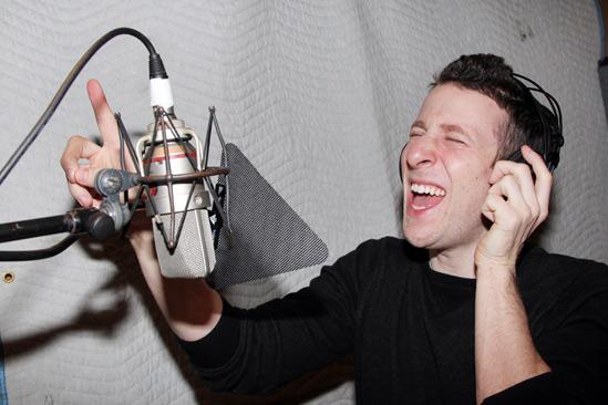 Dogfight – Cast Recording – Nick Blaemire