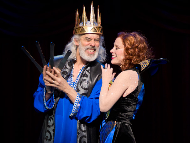 Books By Terrence Mann >> Broadway Com Photo 9 Of 15 Pippin Show Photos