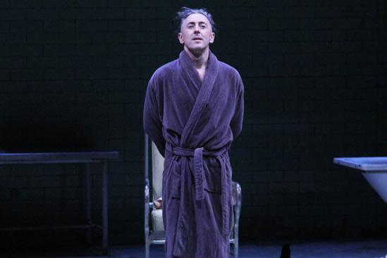 Macbeth – Opening Night – Alan Cumming