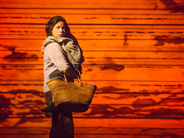 Miss Saigon - Show Photos - PS - 5/14 - Eva Noblezada