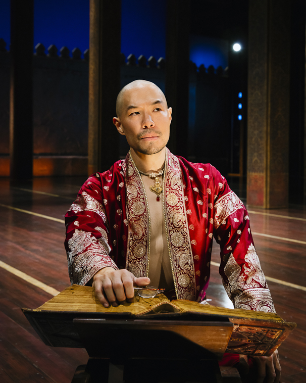 The King and I - Show Photos - 10/15 -