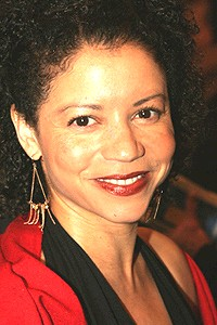 A Raisin in the Sun opening - Gloria Reuben