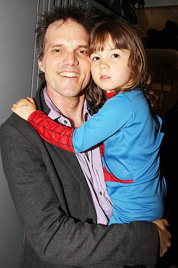 Spiderman final – Jeb Brown – daughter