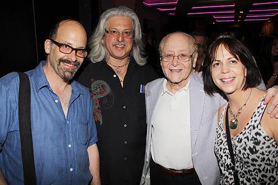 Hair Opening Night 2011 – Seymour Red Press