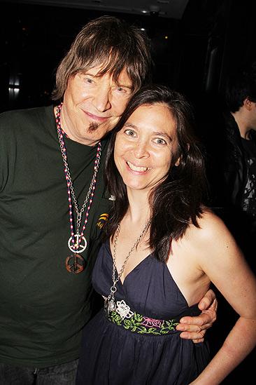 Hair Opening Night 2011 – James Rado – Diane Paulus