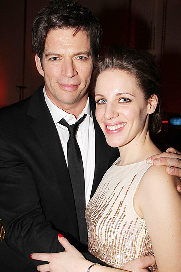 On a Clear Day – Opening – Harry Connick Jr. - Jessie Mueller