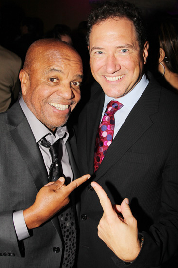 Motown Preview — Berry Gordy — Kevin McCollum