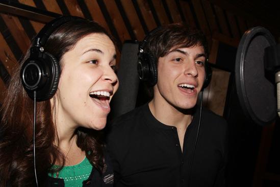 Dogfight – Cast Recording – Lindsay Mendez – Derek Klena