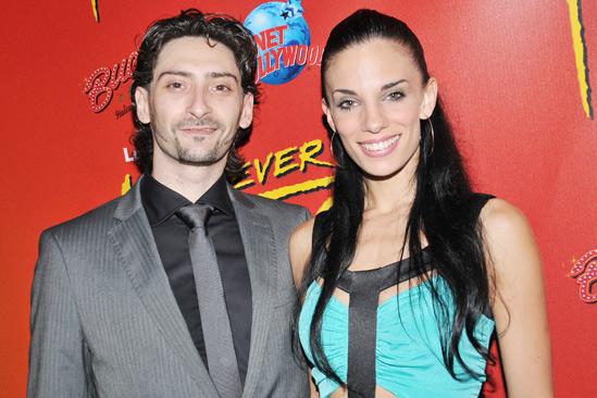 Forever Tango – Opening Night – Juan Paulo Horvath – Victoria Galoto