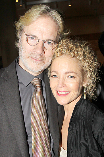 Cheri – Opening Night – Kenneth Bowser – Amy Irving