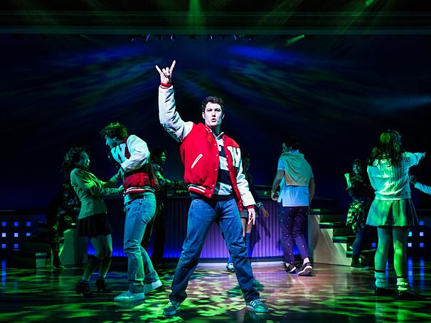 Heathers: The Musical - Show Photos - PS - 3/14 - Jon Eidson