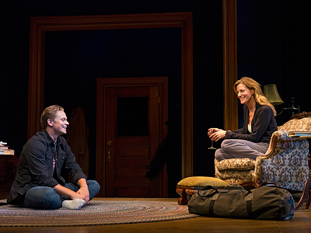 Sex With Strangers - Show Photos - PS - 7/14 - Billy Magnussen - Anna Gunn