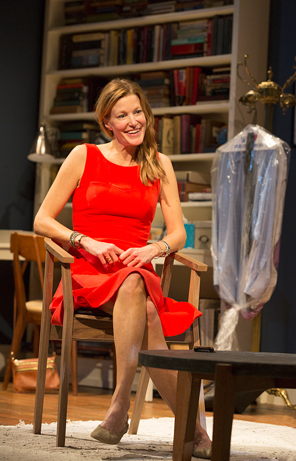 Sex With Strangers - Show Photos - PS - 7/14 - Anna Gunn