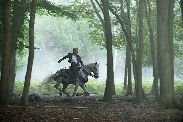 Into the Woods – Promo Images - Billy Magnussen