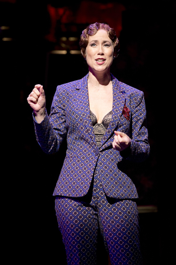 The Wild Party - Show Photos - 7/15 - Miriam Shor