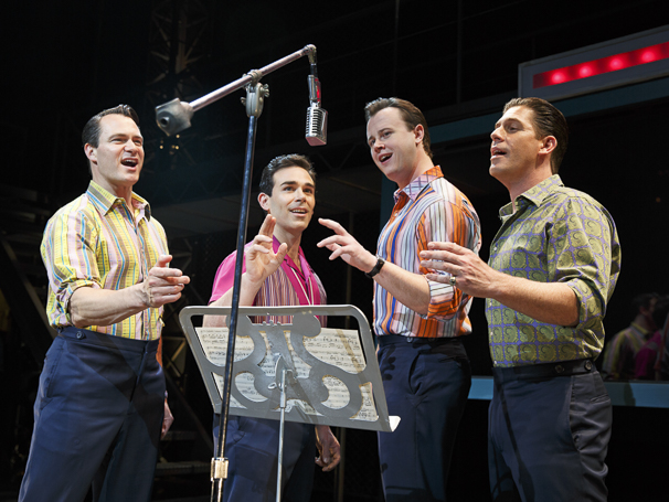 Show Photos - Jersey Boys
