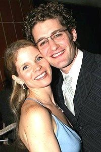 Drama Desk Awards 2005 - Kelli O'Hara - Matthew Morrison
