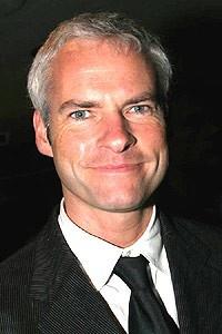 Drama Desk Awards 2005 - Martin McDonagh