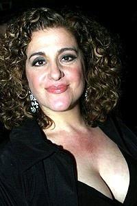 Drama Desk Awards 2005 - Mary Testa