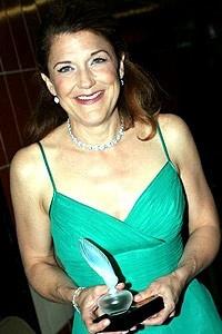 Drama Desk Awards 2005 - Victoria Clark