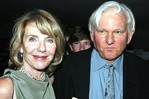 Drama Desk Awards 2005 - Jill Clayburgh - David Rabe