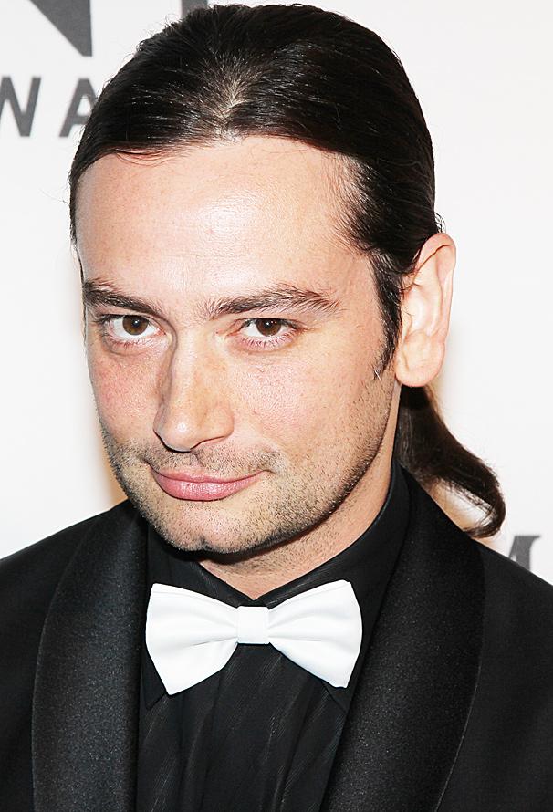 Tony Awards 2012 – Hot Guys – Constantine Maroulis