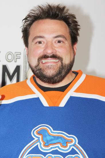 'Book of Mormon' LA Opening—Kevin Smith