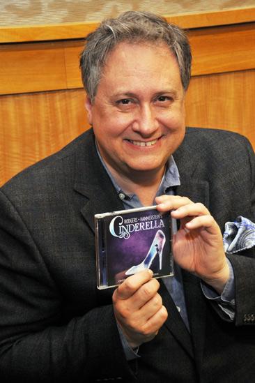 Cinderella- Douglas Carter Beane