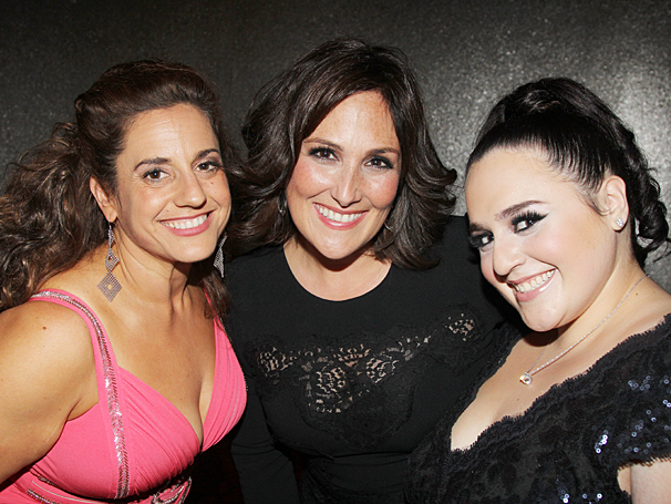 New York Pops Gala - Honoring Marc Shaiman and Scott Wittman - OP - 4/14 - Marissa Jaret Winokur - Ricki Lake - Nikki Blonsky