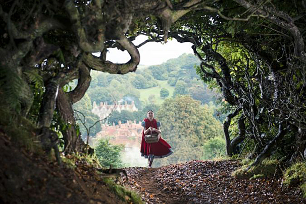 Into the Woods – Promo Images - Lilla Crawford