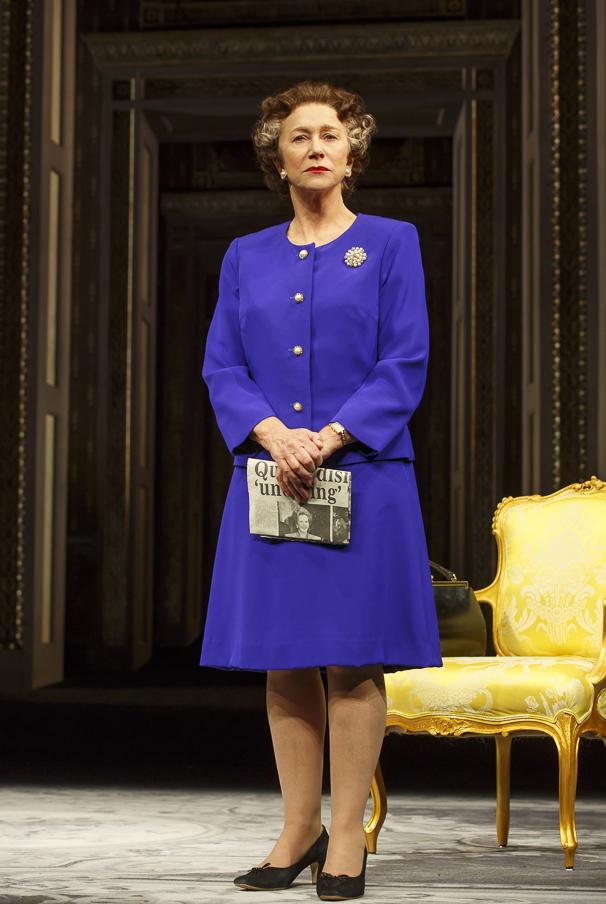 The Audience - Show Photos - 2/15 - Helen Mirren