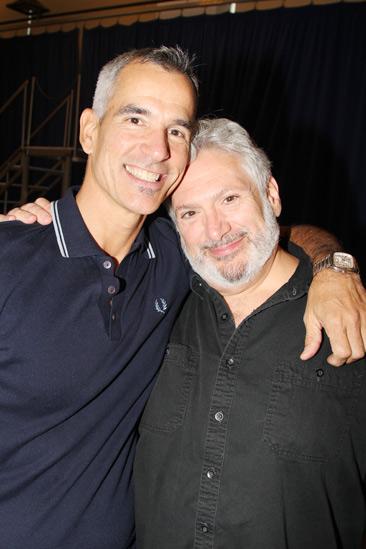 Kinky Boots-Jerry Mitchell- Harvey Fierstein