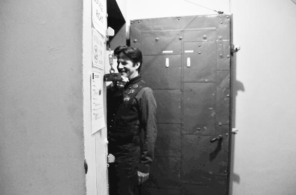 Starcatcher-Backstage-Rick Holmes