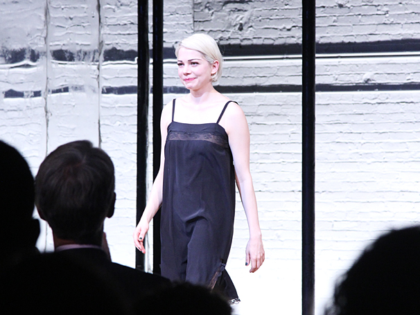 Cabaret - Opening - OP - 4/14 - Michelle Williams