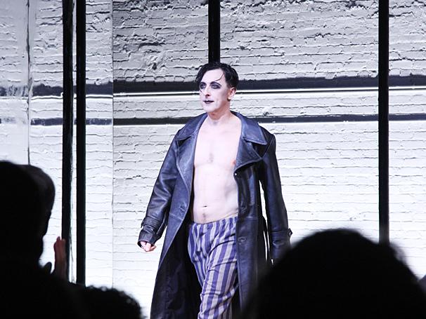 Cabaret - Opening - OP - 4/14 - Alan Cumming