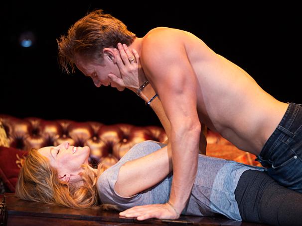 Sex With Strangers - Show Photos - PS - 7/14 - Anna Gunn - Billy Magnussen