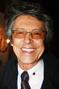 Sunday in the Park Opening - Tommy Tune