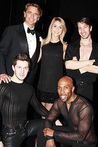 Miss America at Chicago - John Schneider - Kirsten Haglund - Adam Zotovich - Eric Jordan Young - Denny Paschall