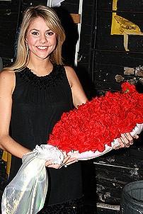 Miss America at Chicago - Kirsten Haglund