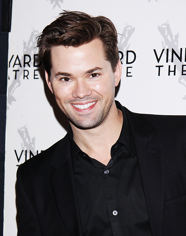 Too Much Sun - Opening - OP - 5/14 - Andrew Rannells