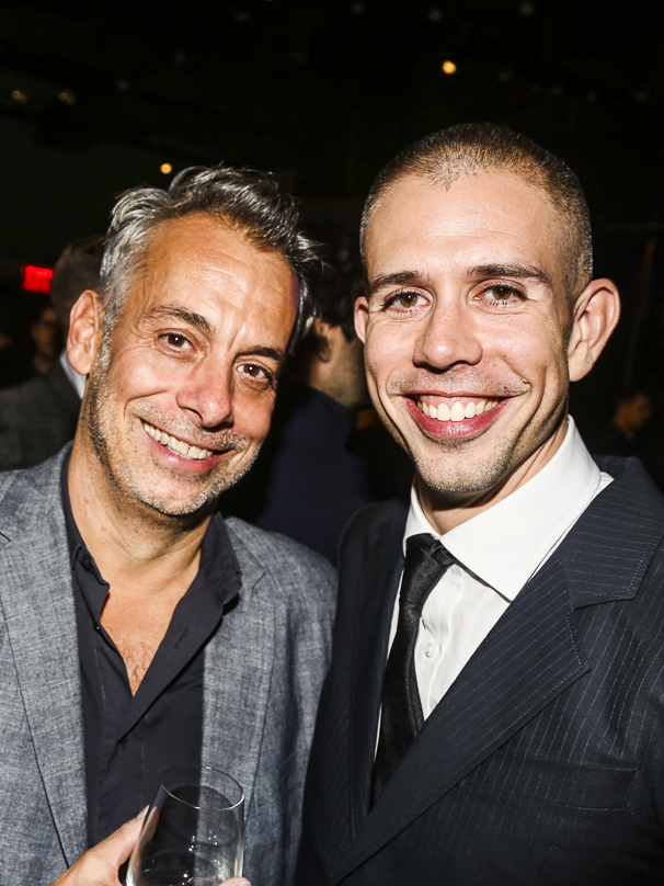 The Humans - Opening - 10/15 - Joe Mantello - Stephen Karam