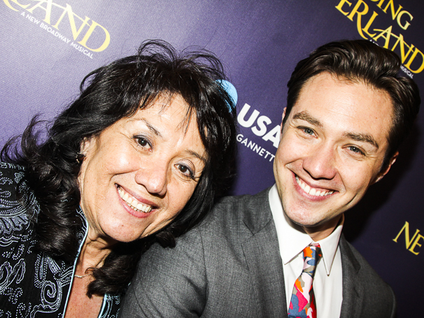 Finding Neverland - Opening - 4/15 -