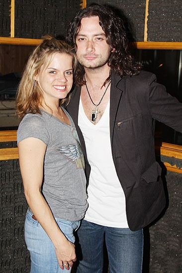 Rock of Ages Cast Recording – Amy Spanger – Constantine Maroulis