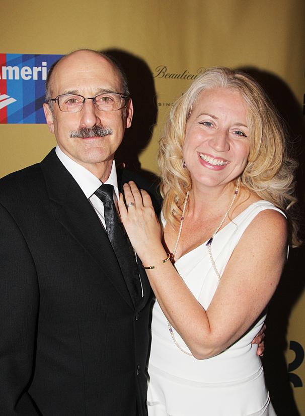 Cabaret - Opening - OP - 4/14 - Philip Hoffman - Kristie Dale Sanders